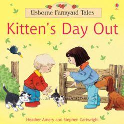 Книги на английском для детей - книги Usborne