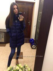 Зимняя куртка Шанель пр-во Китай,