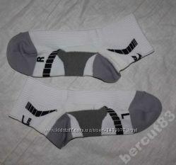 Зональные носки 38-40 р. Mizuno -новые