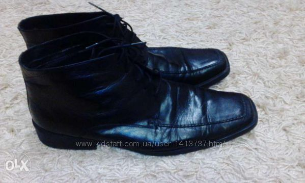 Ботінки - туфлі чоловічі Travel Master e275de7371b2a