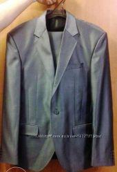 Чоловічий Костюм Golden StyleВипускний-Весільний костюм Без Торгу