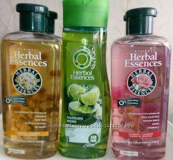 Шампунь Herbal Essences 400мл Германия