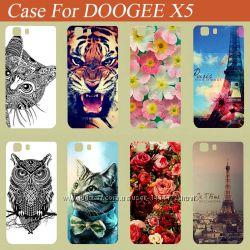 чехол на Doogee x5