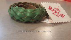 Итальянские брендовые кожаные ремни