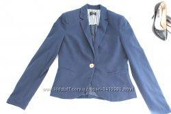Пиджак Оджи синий