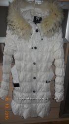 Курточка осень весна