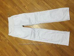 Белые брюки , штаны для беременных.