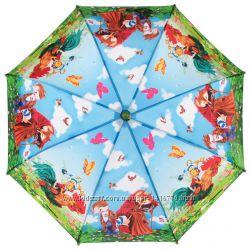 Детский зонт Zest - буратино