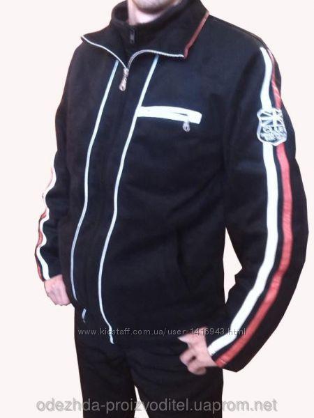 Mужская куртка р. S, XL