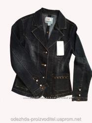 Джинсовая куртка S M L  XL XXL  XXXL от 75 гр