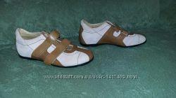 женские туфли-кроссовки