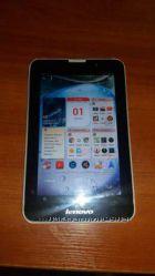 Планшет Lenovo Idea Tab A3000 16GB 8GB в подарок и не только