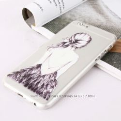 чехол на iPhone 5, 5s
