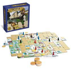 приключенчиская настольная игра Пираты Arial