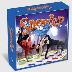 Очень веселая настольная игра Снортер