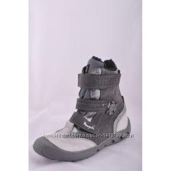 чобітки зимові Murgala р. 38