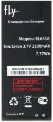 Оригинальный аккумулятор для Fly FS551 Nimbus 4, BL6416