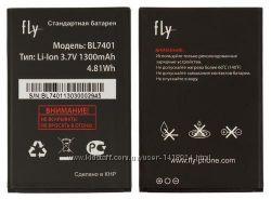 Оригинальный аккумулятор для Fly IQ238, BL7401