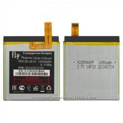 Оригинальный аккумулятор для Fly IQ4415 Quad Era Style 3, BL3810