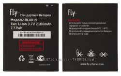 Оригинальный аккумулятор для Fly IQ446 Magic, BL4019