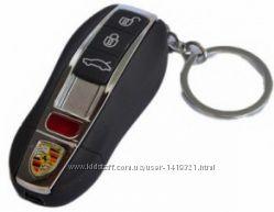 Электро Зажигалка USB Porshe