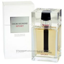Christian Dior Dior Homme Sport