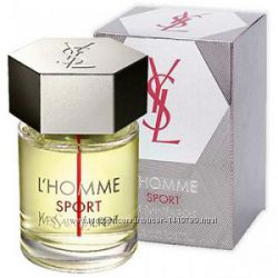 Yves Saint Laurent L&acuteHome Sport