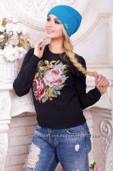Женская шапка-колпак Опт и розница разные цвета