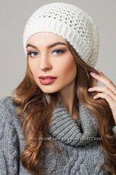 Женская шапка Адель 2. Опт и Розница. разные цвета.