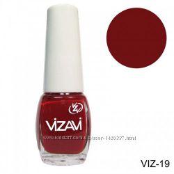 Лак для ногтей от Vizavi