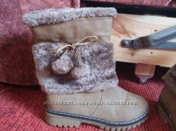 Обувь женская осенняя