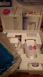 Эпилятор Braun 3470 Silk-epil SoftPerfection