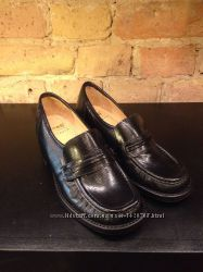 новые женские туфли Mokassin 36 размер Италия