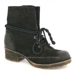 новые фирменные ботинки LAUFSTEG M&220NCHEN 38 размер