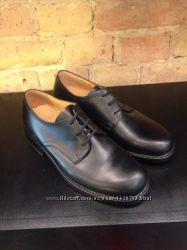 новые классические туфли AVANG Derby 40 р Italy ручная работа ... 6b64ad3e02ed4