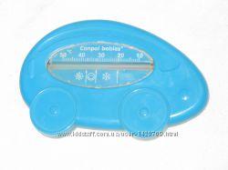 термометр для ванночки