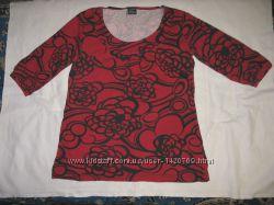 кофта футболка для беременных хлопок