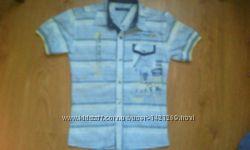 Рубашка модная р. 130-146 Cegisa Турция