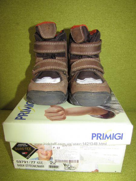 Ботиночки Primigi р. 22 14, 5см