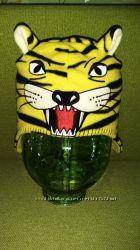 Шапка-ушанка Тигр HM 1-3г.