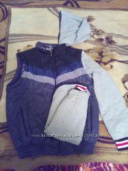 Куртка- жилет