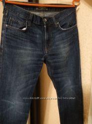 Фірмові підліткові джинси