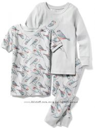 Пижамы GYMBOREE, OLD NAVY по супер цене