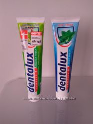 Зубная паста с травами Dentalux Krauter Fresh