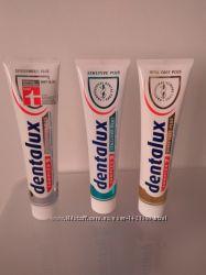 Зубная паста Dentalux Complex 5 для чувствительных зубов Sensitive Plus 125