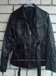 Куртка ветровка женская размер 34