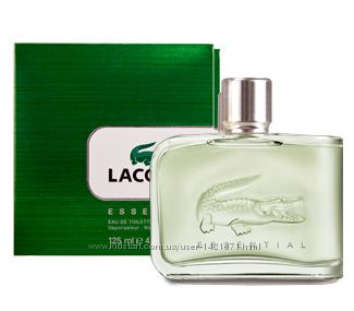 Lacoste essential for men