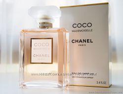 Chanel Coco mademoiselle шикарный парфюм