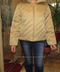 Продам зимнюю женскую курточку