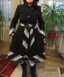 Продам новое женское пальто осень-зима